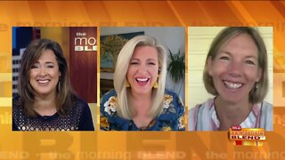 Chatting with Wisconsin Author Christina Clancy about Her New Book!