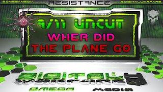 Digital Warfare - 9/11 Second Plane, Different angle, NO PLANE VISIBLE...