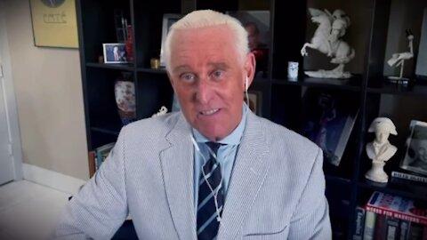 Roger Stone To Speak @ TTAC [LIVE] in Nashville