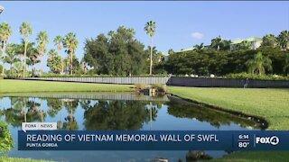 Local events honoring veterans