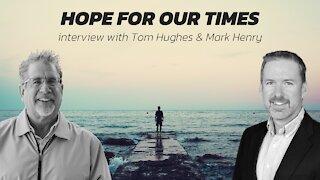 Sunday Night with Tom Hughes