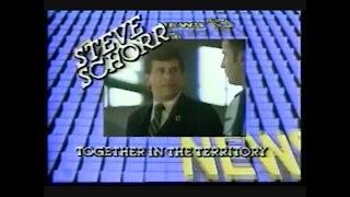 Commercial for Steve Schorr in 1980s