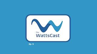 The WattsCast Ep. 5 - Autophagy and Communion