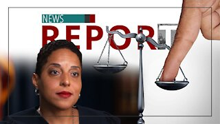 Catholic — News Report — Hijacking the Justice System