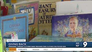 Tucson mom expands non-profit to serve more Southern AZ foster kids