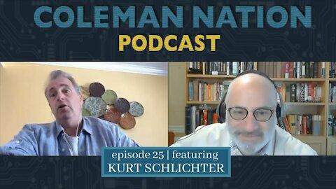 ColemanNation Episode 25 Excerpt: Kurt Schlichter