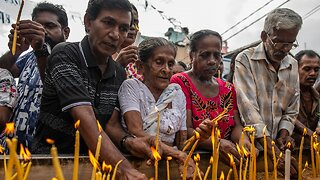 Sri Lanka Authorizes A Return To Social Media After Attacks