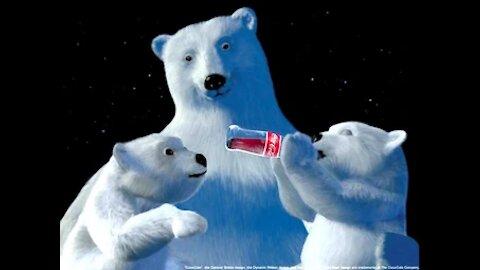 Coke Identifies Polar Privilege