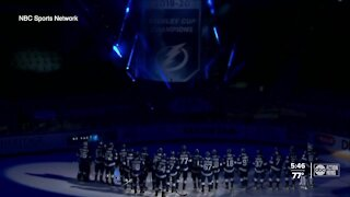 Bolts give a preview of their banner
