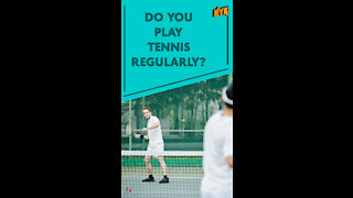 Top 3 Essentials For People Who Play Tennis