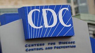 CDC Using New Method To Report Coronavirus Death Rates