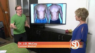 Contour Medical: Lose inches, lose weight AND sculpt your body!