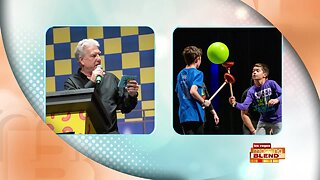 Be Apart Of 'Double Dare Live!'