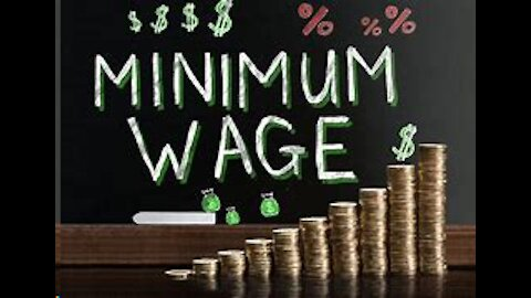 The Minimum Wage Doesn't Help Anyone
