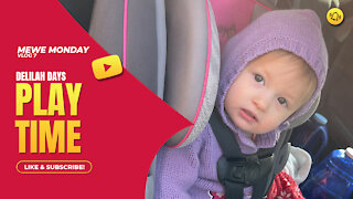 MeWe Mondays Vlog 7