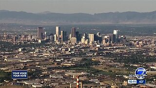 Denver voters to decide on control over Olympic bids