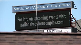 National Guard approved to help Denver homeless, National Western Complex to be turned into shelter