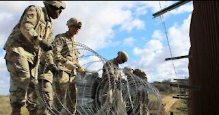 Southern border mission for US troops extends another year