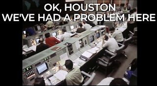 Episode 4 - Houston We've Had a Problem