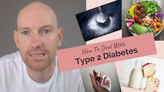 How To Deal With Type 2 Diabetes