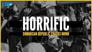 'Horrific' vaccine mandate nears in the Dominican Republic