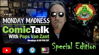 Monday Madness Special Tuesday Edition Rich Perotta's Incantesi #1