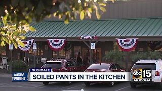 16 Valley restaurants fail health inspections in May