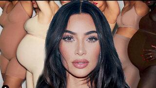 Kim Kardashian Receives MAJOR BACKLASH For Maternity SKIMS!