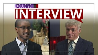 Catholic — Exclusive Interview: Ali Alexander, Leader of Stop the Steal