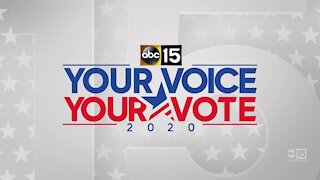Katie Hobbs appeals voter registration extension
