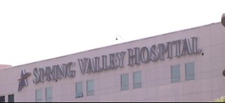 Some hospitals overwhelmed after COVID-19 influx