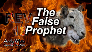 Andy White: The False Prophet