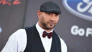 Dave Bautista's Potential Role In 'Suicide Squad' Sequel Revealed