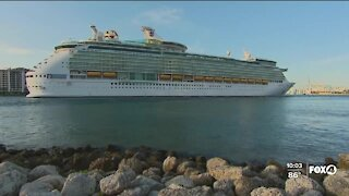 Cruising with restrictions: what guidelines are in store for cruise line passengers