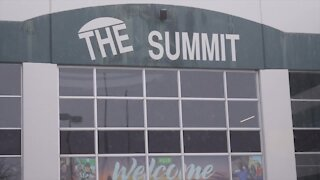 Former Summit Sports and Ice Complex poised to become recreational marijuana facility
