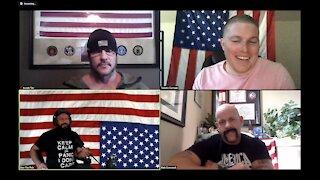 TPC #208: Dr. Dale Comstock, Joseph Teti, Don The Pleb (November Four Civil War)