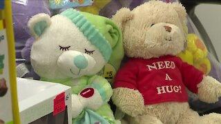 Portage County Sheriff's Office raises $1,700 for Akron Children's Hospital