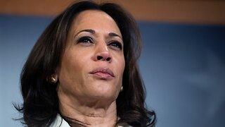 Kamala Harris Settles On Democratic Candidate She's Endorsing