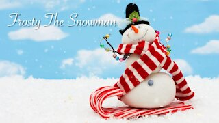 Frosty The Snowman by peter James Band