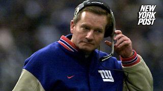 Jim Fassel, former Giants coach, dies at 71