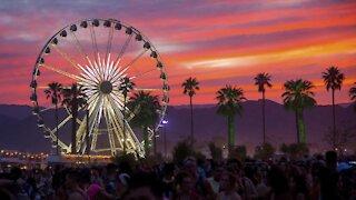 Coachella Canceled Again Due To Pandemic
