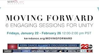Kern Dance Alliance launches diversity discussion series