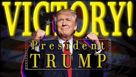 YTMND: Trump's 2016 victory