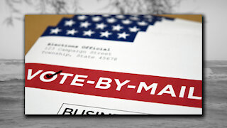 Mail-In Voting doesn't work