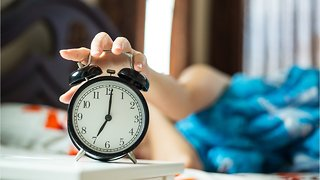Improve Your Life By Getting Up Earlier