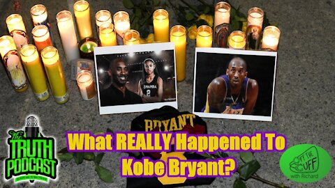 What REALLY Happened to Kobe Bryant?