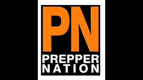 08/25/20 What IS a Prepper? SHTF