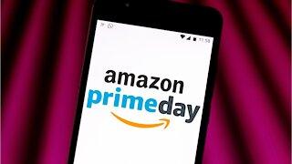 Amazon Prime Day Kicks Off October 13