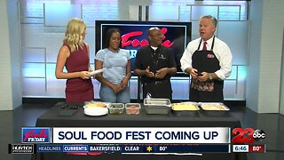 Foodie Friday: Soul Food Festival