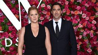 Amy Schumer Reveals Husband's Autism Diagnosis